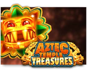2 by 2 Gaming Aztec Temple Treasures