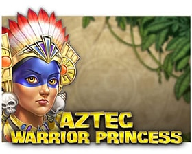 Play'n GO Aztec Warrior Princess