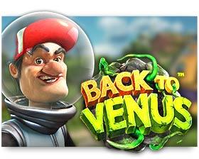 Betsoft Back to Venus