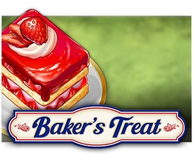 Play'n GO Baker's Treat