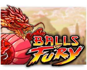 Leander Balls of Fury