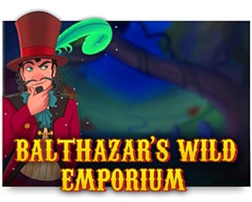 Core Gaming Balthazars Wild Emporium