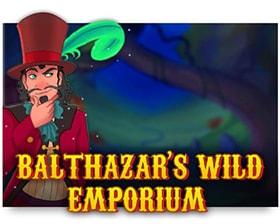 Core Gaming Balthazars Wild Emporium