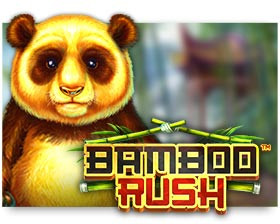 Betsoft Bamboo Rush