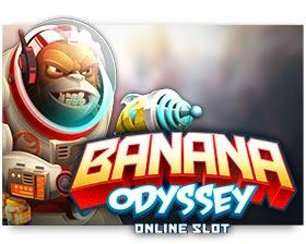 Slingshot Banana Odyssey