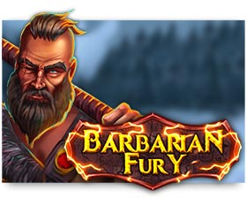 NoLimit City Barbarian Fury