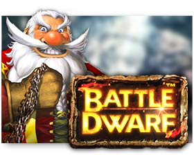 Golden Hero Battle Dwarf