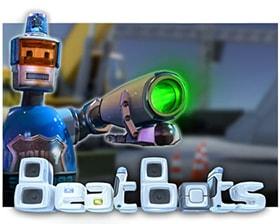 Saucify Beat Bots