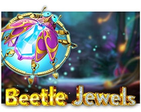 iSoftBet Beetle Jewels
