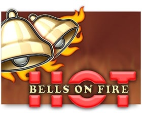 Amatic Bells on Fire Hot