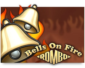 Amatic Bells on Fire Rombo