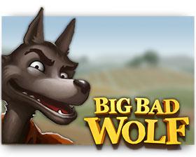 Quickspin Big Bad Wolf