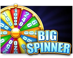 BetDigital Big Spinner