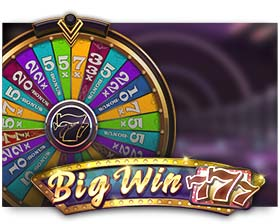 Play'n GO Big Win 777