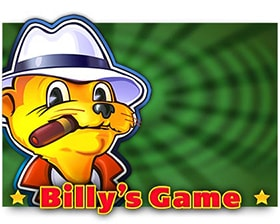 Amatic Billy's Game