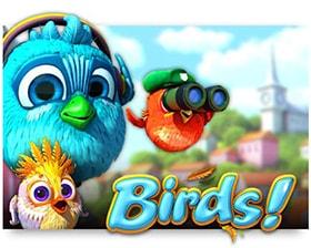 Betsoft Birds