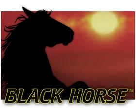 Wazdan Black Horse™