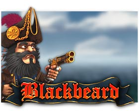 Bulletproof Blackbeard