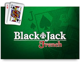 iSoftBet Blackjack French