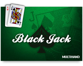 Play'n GO BlackJack MH