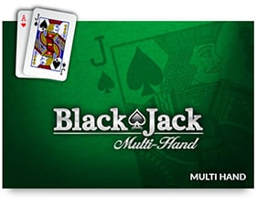 iSoftBet Blackjack Multihand
