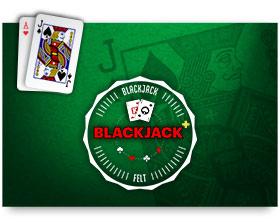 Felt Blackjack Plus