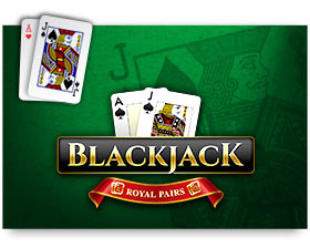 iSoftBet Blackjack Royal Pairs