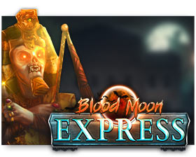 Kalamba Blood Moon Express