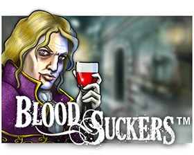NetEnt Blood Suckers