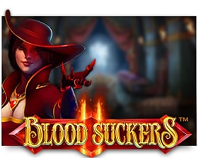 NetEnt Blood Suckers II