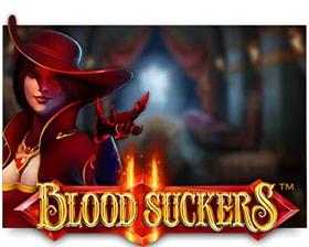 NetEnt Blood Suckers II