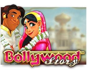 NetEnt Bollywood Story