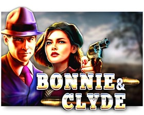 Red Rake Gaming Bonnie and Clyde