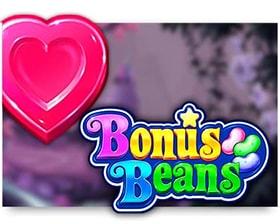 Push Gaming Bonus Beans