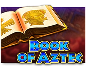 Amatic Book of Aztec