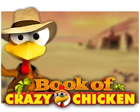 Gamomat Book of Crazy Chicken2