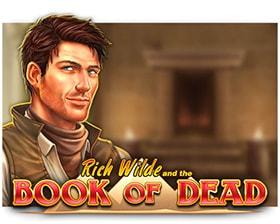 Play'n GO Book of Dead