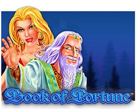 Amatic Book of Fortune