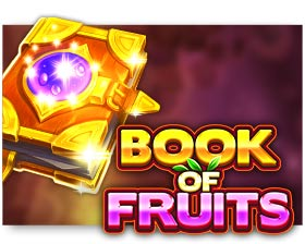 Amatic Book of Fruits