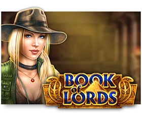 Amatic Book of Lords