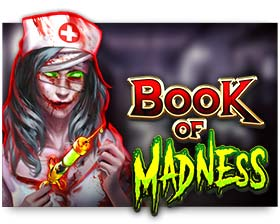 Gamomat Book of Madness