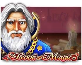 EGT Book of Magic