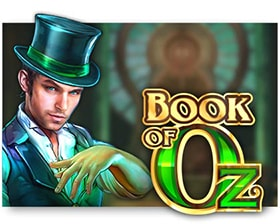 Triple Edge Book of Oz