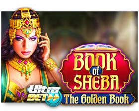 iSoftBet Book of Sheba