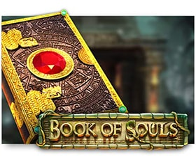 GiG Games Book of Souls