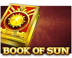 Booongo Book of Sun