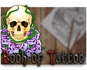 Fugaso Book Of Tattoo