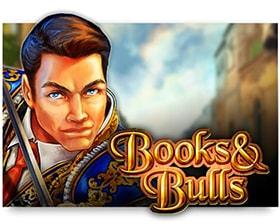 Gamomat Books & Bulls