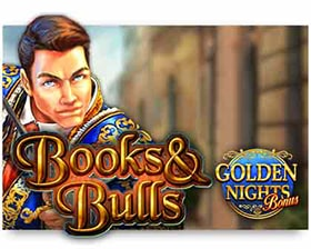 Gamomat Books & Bulls GDN