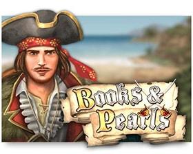 Gamomat Books & Pearls